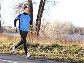 Comment s'habiller pour courir par temps froid ?