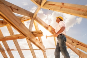 Entrust the realization of your wood construction project to a professional