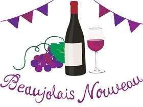 Le Beaujolais nouveau débarque ce 16 novembre !