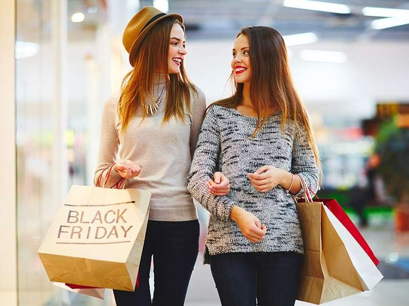 Our survival guide to face Black Friday