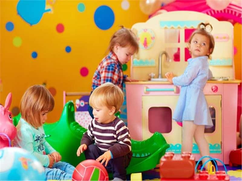 6 conseils pour pr parer l entr e de votre enfant la cr che editus. Black Bedroom Furniture Sets. Home Design Ideas