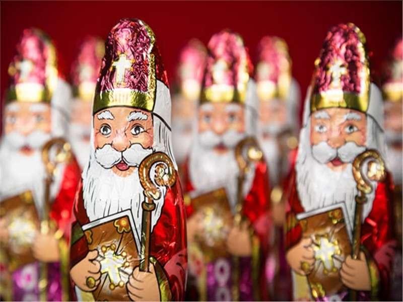 5 ideas to celebrate Saint Nicholas with his children