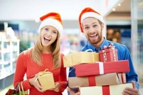 Christmas gifts: our tips for stress-free shopping