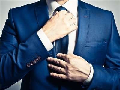 Tips for choosing your tie