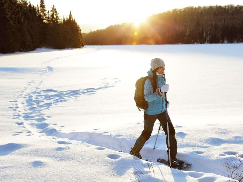 Winter sports: 6 alternatives to skiing