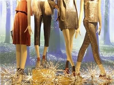 Fêtes de fin d'année : mesdames, comment vous habiller ?