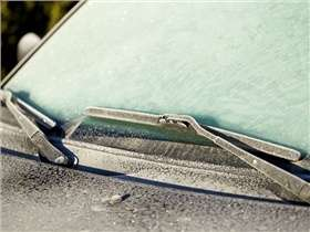 7 tips to protect your car from the cold