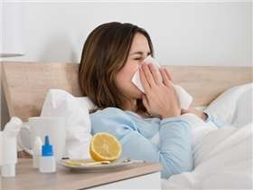 6 tips to resist winter diseases