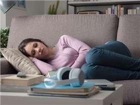 Conseils pour faire une bonne sieste