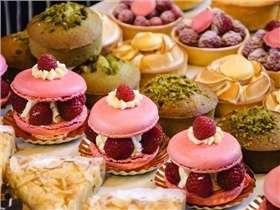 5 boulangeries-pâtisseries à tester au Luxembourg