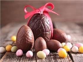 Comment éviter la prise de poids à Pâques ?