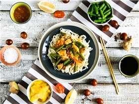 La cuisine thaïlandaise au Luxembourg