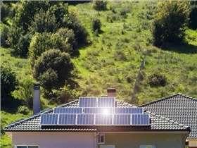 Energie solaire photovoltaïque : économique et écologique