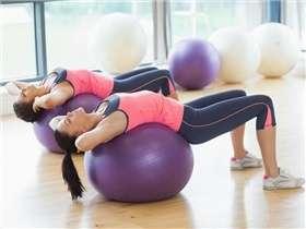 Pratiquer le Pilates au Luxembourg