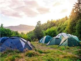 Camping : la check-list des 6 choses à prévoir