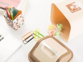 Recyclage des déchets : quelles règles au bureau ?