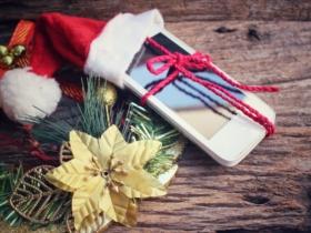 Quel smartphone offrir à Noël ?