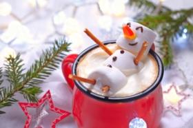 7 Rezepte mit heißen Getränken zum Ausprobieren in diesem Winter!