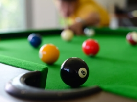5 tips to become a billiard pro