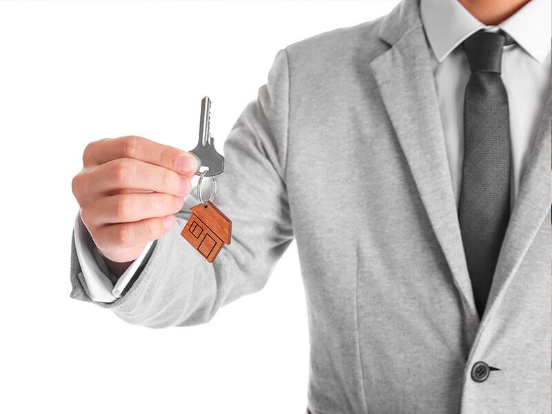 L'agent immobilier : son rôle et ses missions