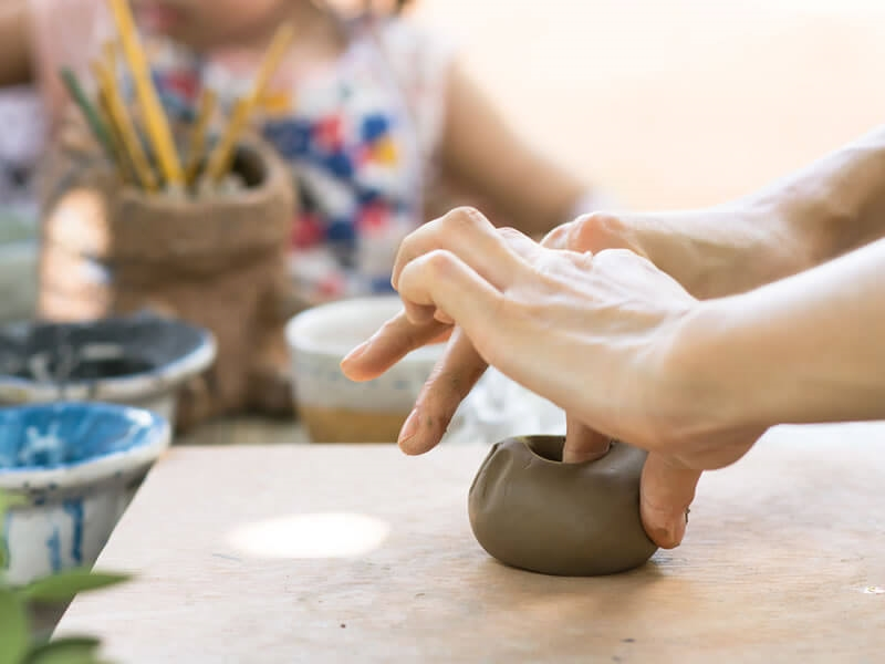 12 ideas for manual activities to do with children