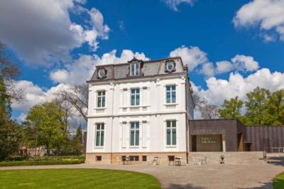 Infominute - Les musées luxembourgeois s'ouvrent aux noctambules ce week-end