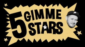 """Gimme 5 Stars"" - Episode 1"