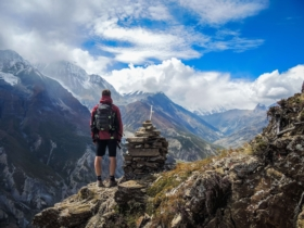 I travel solo: what advice before the big departure?
