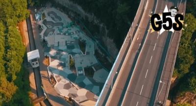 G5S - Un été à Luxembourg