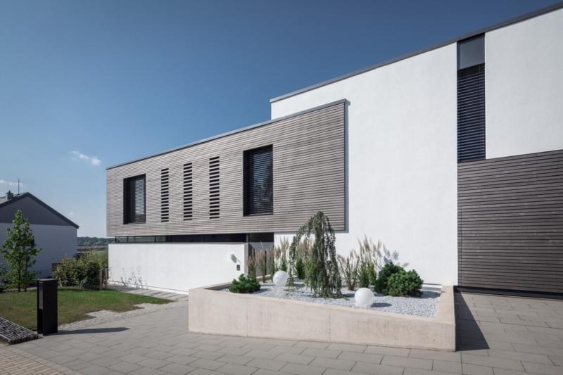 """Atelier b - """"L'art d'allier qualité  architecturale et  efficience énergétique"""""""