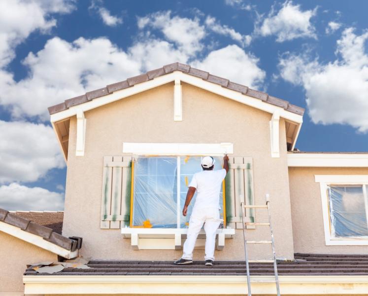 Facade restoration: the solutions