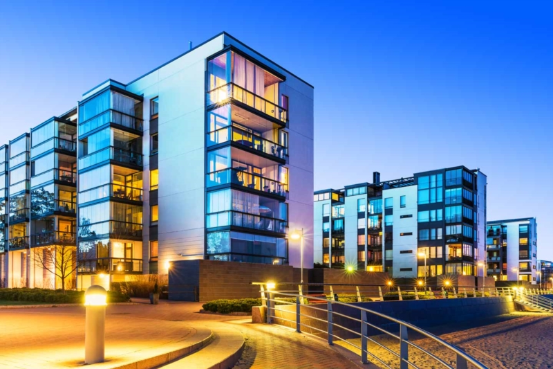 The questions to ask yourself for a condominium purchase