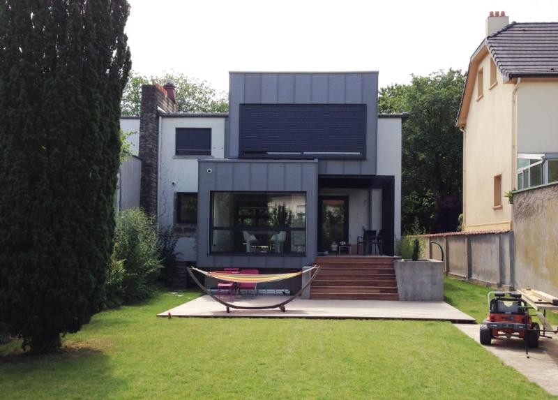 Agrandir votre maison : comment réussir votre extension ?