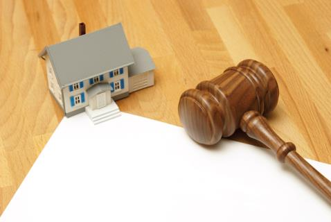 Real estate rights and laws