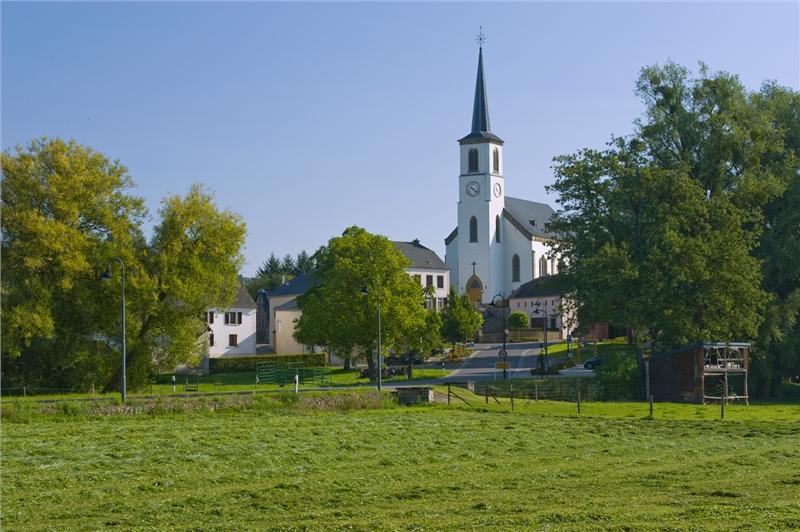 Church of Hemstal