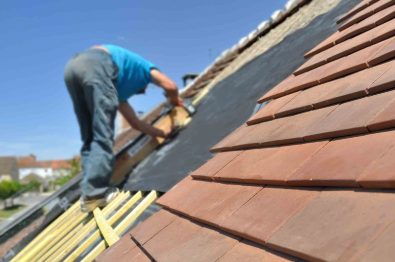 Things to consider before renovating a roof