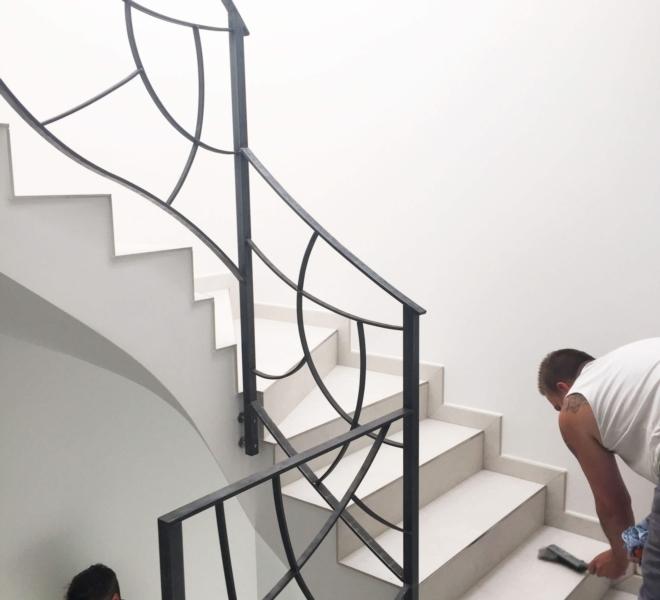 Escalier : à chaque intérieur son modèle ! | Editus Home