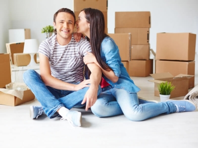 Insurance apartment online