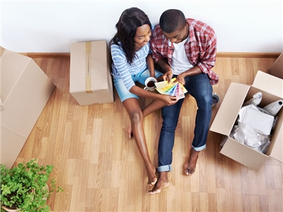 Customize your accommodation when you are a tenant