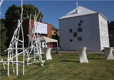 Contemporary Art Gallery - Lorentzweiler