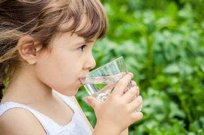 Filter tap water