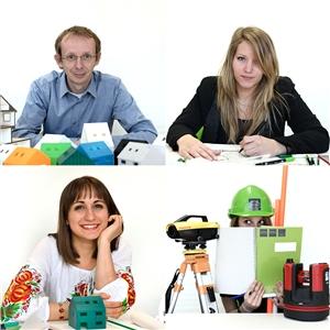The team of Romain Lambay Architect
