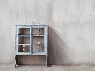 Créer un meuble vintage
