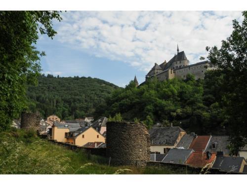 Château de Vianden