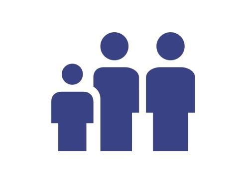 Une couverture santé pour toute la famille