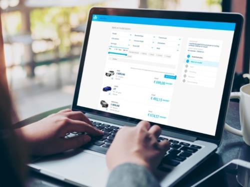 KBC MoveSmart: l'outil digital au service de la mobilité
