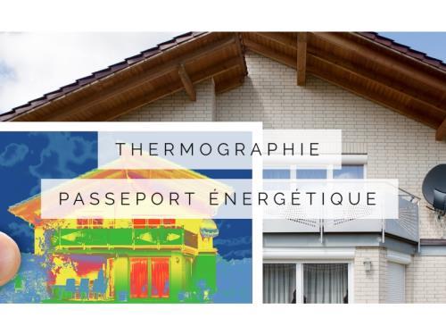Passeport énergétique CPE Bâtiment