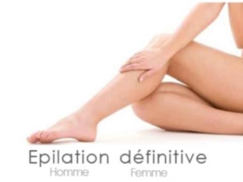 IVPL ET EPILATION DEFINITIVE