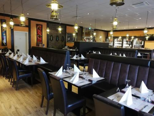 Restaurant-Pizzeria The Ranch by Fun City