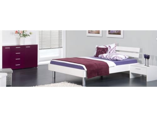 Cadre de lits et chambres